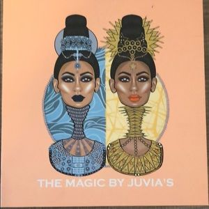 The Magic by Juvia's Place